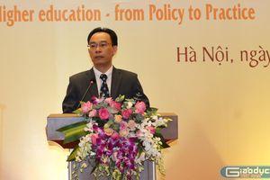 Đề xuất thành lập Ban Chỉ đạo về tự chủ đại học