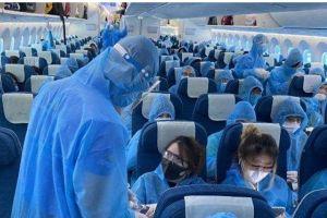 Bắc Ninh thông báo khẩn lịch sử di chuyển của tiếp viên hàng không nhiễm Covid-19