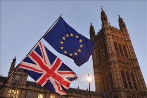Các nước EU cảnh báo không vội vàng ký thỏa thuận với Anh