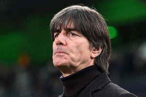 Vì sao LĐBĐ Đức vẫn tin dùng Joachim Low cho Euro 2021?