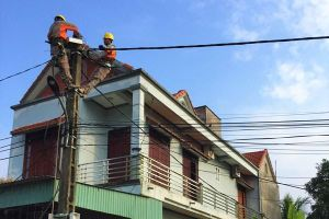 PC Quảng Ninh sẽ giảm tổn thất điện năng sát ngưỡng kỹ thuật