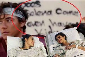 Nhà sản xuất xin lỗi vì sự cố giễu cợt việc ghép thận của Selena Gomez, liệu fan có nguôi ngoai?