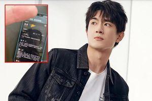 Bị đánh giá thấp trong phim mới, Lâm Canh Tân liều lĩnh 'cà khịa' dân mạng bằng ngón tay thối và cái kết
