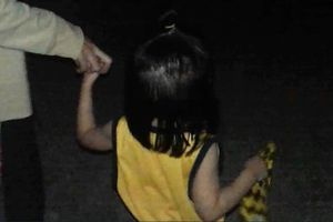 Bé gái 3 tuổi nghi bị dâm ô: Lời khai của nạn nhân không được đưa vào hồ sơ vụ án?