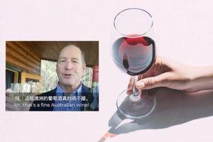 Chính trị gia 19 nước kêu gọi 'giải cứu' rượu Australia sau đòn áp thuế của Trung Quốc