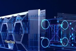Dell EMC PowerStore giúp doanh nghiệp giải quyết thách thức lưu trữ dữ liệu