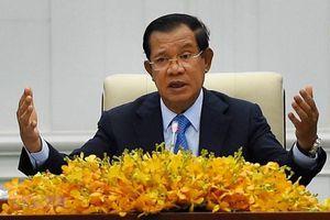 Thủ tướng Hun Sen: Sự ủng hộ của Việt Nam giúp Campuchia giành tự do