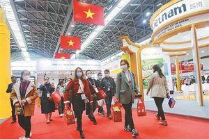 Ký kết hợp tác tại Hội chợ Trung Quốc – Asean: Tổng giá trị đạt mức cao kỷ lục