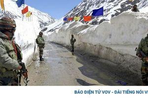 Trung Quốc đã lên kế hoạch cho vụ đụng độ biên giới với Ấn Độ?