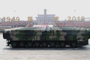 Trung Quốc hé lộ 'điều kiện' tham gia đàm phán hạt nhân Mỹ-Nga
