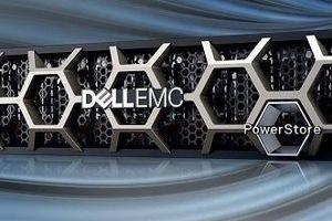 Dell EMC PowerStore giúp doanh nghiệp giải quyết các thách thức lưu trữ dữ liệu tương lai
