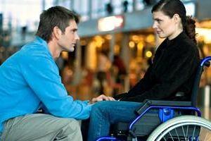 Hướng tới một thế giới tốt đẹp hơn cho Người khuyết tật