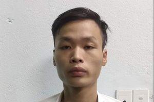Tạm giữ 2 người đánh trung úy công an ở Đà Nẵng