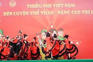 Thỏa sức vận động với Kun Dance Festival Hà Nội