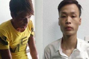 Đà Nẵng: Bắt hai tên côn đồ kẹp cổ, đánh vào mặt trung úy công an phường