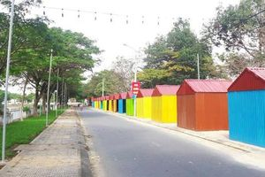 Đà Nẵng: Thêm nhiều tuyến đường tổ chức giao thông một chiều và cấm đỗ xe