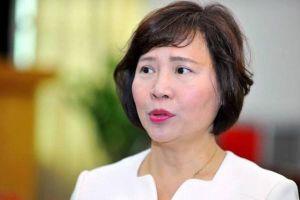 Khó xác minh thông tin bà Hồ Thị Kim Thoa có quốc tịch nước ngoài