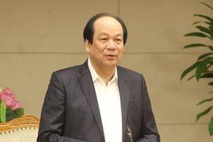 Yêu cầu không để nợ văn bản sang Chính phủ khóa mới