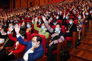 65 tiến sĩ người dân tộc thiểu số tham gia Đại hội các dân tộc thiểu số Việt Nam