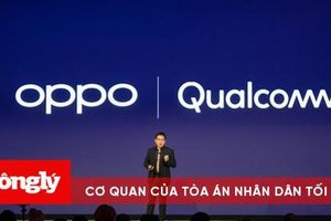 Oppo sẽ sớm ra mắt flagship 5G sử dụng Qualcomm Snapdragon 888 5G