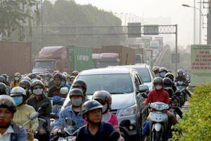 TP.HCM nỗ lực giảm phát thải khí nhà kính: Con số báo động