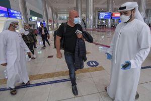 UAE thông báo kích hoạt thị thực du lịch cho công dân Israel