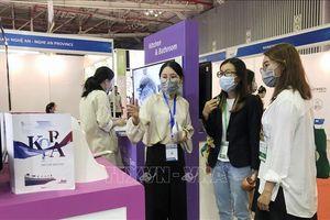 Khai mạc Triển lãm thương mại quốc tế Chiết Giang tại Việt Nam 2020
