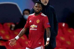 Không phải Fred, Solskjaer mới là người đáng trách nhất ở trận M.U thua PSG