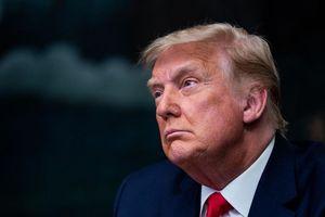 Tổng thống Trump có thể ân xá trước cho con cái mình không?
