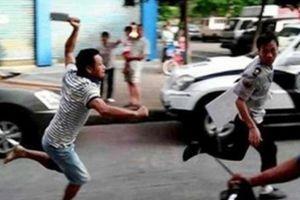 Thanh niên 'vô cớ' đòi xe rồi dùng dao đâm chết người