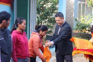 SHB trao tặng 20 căn nhà tình nghĩa cho người nghèo tỉnh Khánh Hòa
