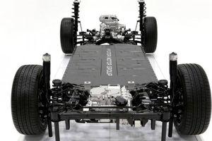 Hyundai trình làng hệ thống khung gầm cho 23 mẫu xe điện mới