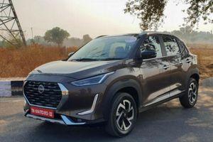 SUV cỡ nhỏ Nissan Magnite chốt giá tại Ấn Độ, chỉ từ 155 triệu đồng