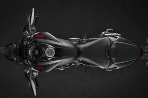 Ducati Monster 2021 ra mắt với diện mạo mới, động cơ mạnh mẽ hơn
