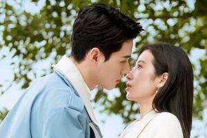 Châu Vũ Đồng - Cung Tuấn ngọt ngào đến nỗi đạo diễn cũng bất ngờ, có phải phim giả tình thật?