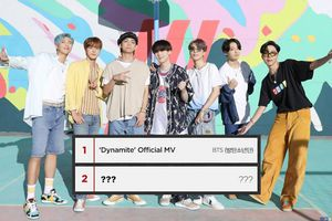 10 MV phổ biến nhất tại Hàn Quốc năm 2020: BTS dẫn đầu nhưng theo sau không phải là BLACKPINK