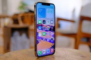 iPhone 12 Pro Max thua đối thủ Trung Quốc trong thử nghiệm camera bí mật