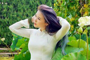 Bí quyết sở hữu 'suối tóc vạn người mê' của Hair stylist Văn Thị Minh Phương