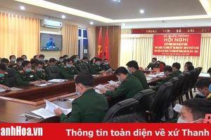Hội nghị trực tuyến toàn quân thi đua xây dựng 'Đơn vị quản lý tài chính tốt'