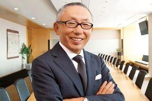 Ông chủ Uniqlo giữ vững vị thế người giàu nhất Nhật Bản với khối tài sản vượt ngưỡng 41 tỷ đô la Mỹ