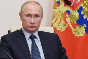 Tổng thống Putin hạ lệnh tiêm chủng Covid-19 tại Nga từ tuần tới