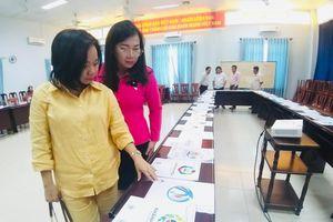 240 tác phẩm dự thi Biểu trưng và Biểu ngữ Du lịch Nha Trang - Khánh Hòa