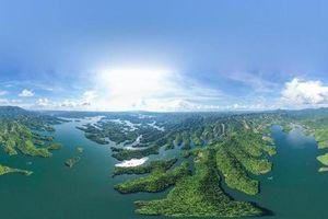 Công viên địa chất toàn cầu nhìn từ Đắk Nông
