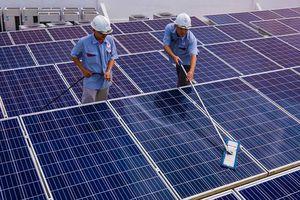 Công nghệ tái chế pin mặt trời đang phát triển rất nhanh