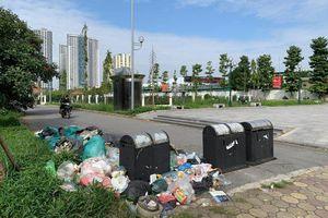 Ngăn ngừa hành vi vứt rác thải không đúng nơi quy định: Sớm hoàn thiện quy định về xử phạt