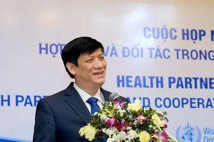 HPG 2020: Hợp tác và đối tác trong phòng chống đại dịch COVID-19