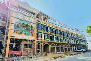 Lào Cai sắp có Chợ Du lịch hoạt động xuyên đêm