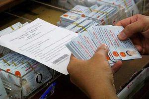 Từ ngày mai, thay đổi số CMND, căn cước công dân nhưng không báo với cơ quan thuế đúng hạn có thể bị phạt đến 5 triệu đồng