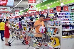 Hạ nhiệt sức ép cạnh tranh cho hàng Việt