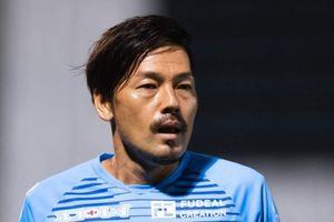 'Samurai' Matsui chu du những đâu trước khi đến Sài Gòn FC?